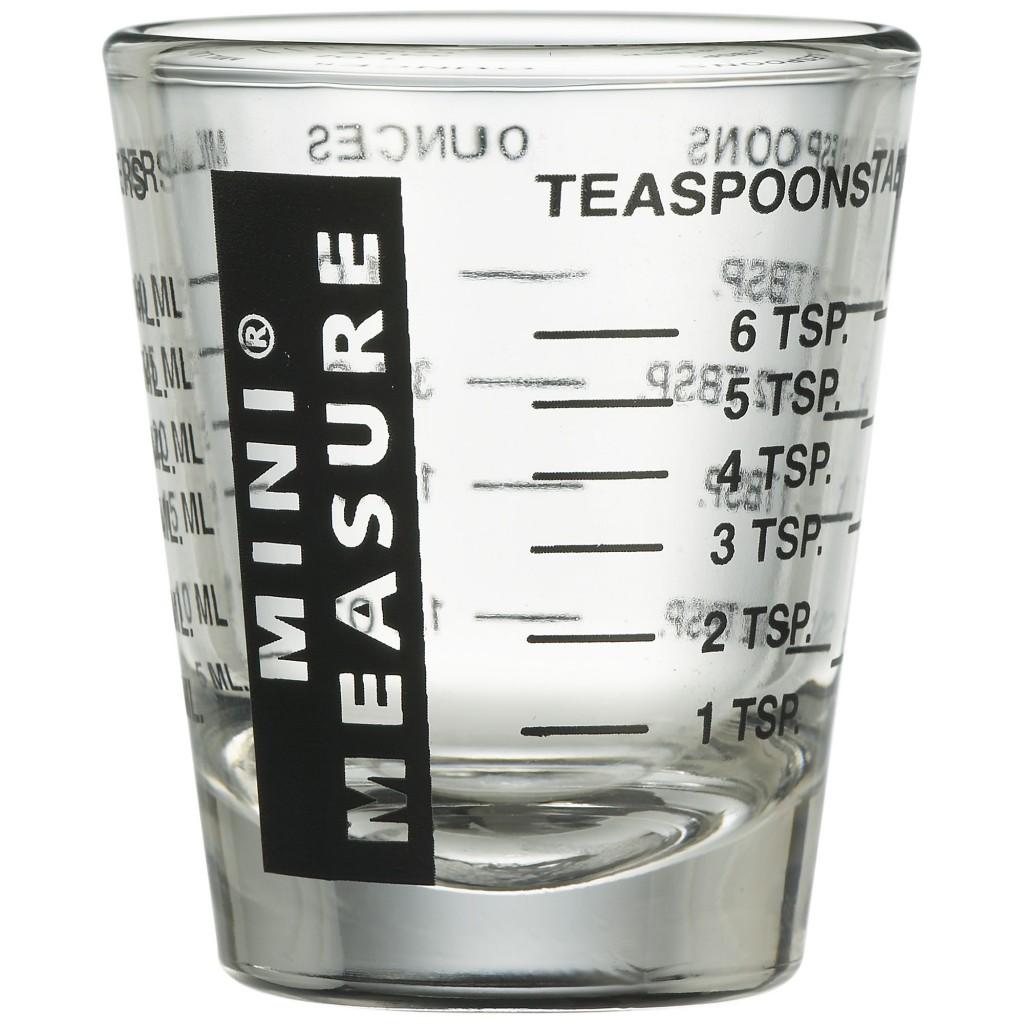 mini-measure