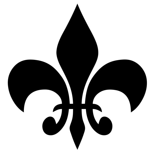 fleur-de-lys-symbol