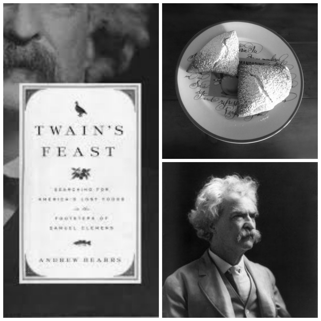twain collage