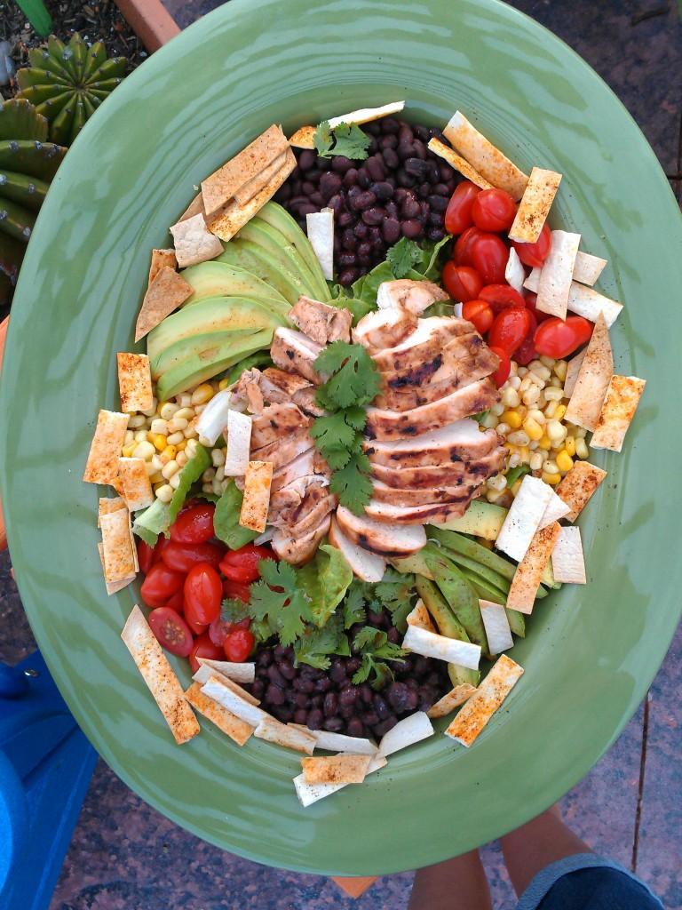 SW Salad