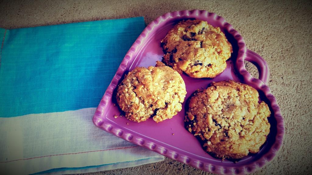 Hemp Cookies from Eliot's Eats