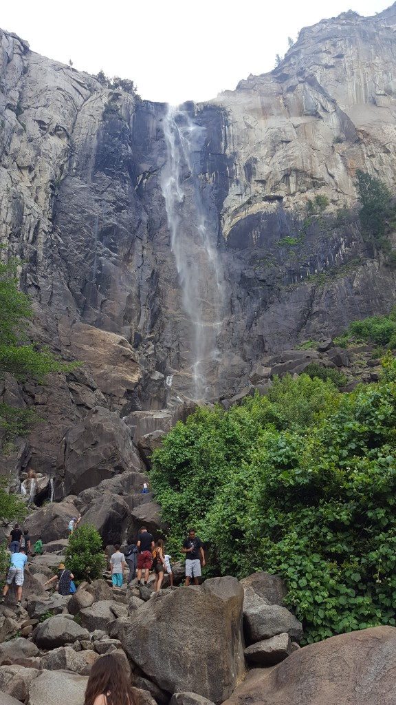 Bridal Viel Falls.