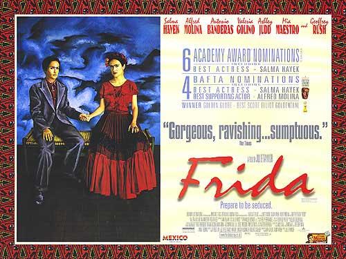 frida movie