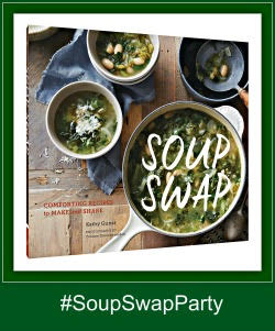 soup swap party
