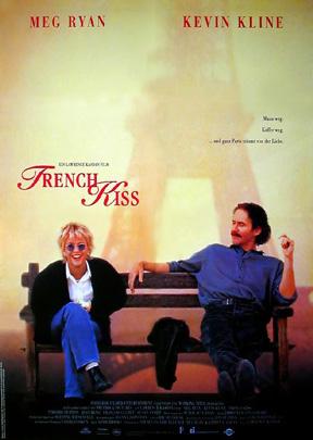 french kisss