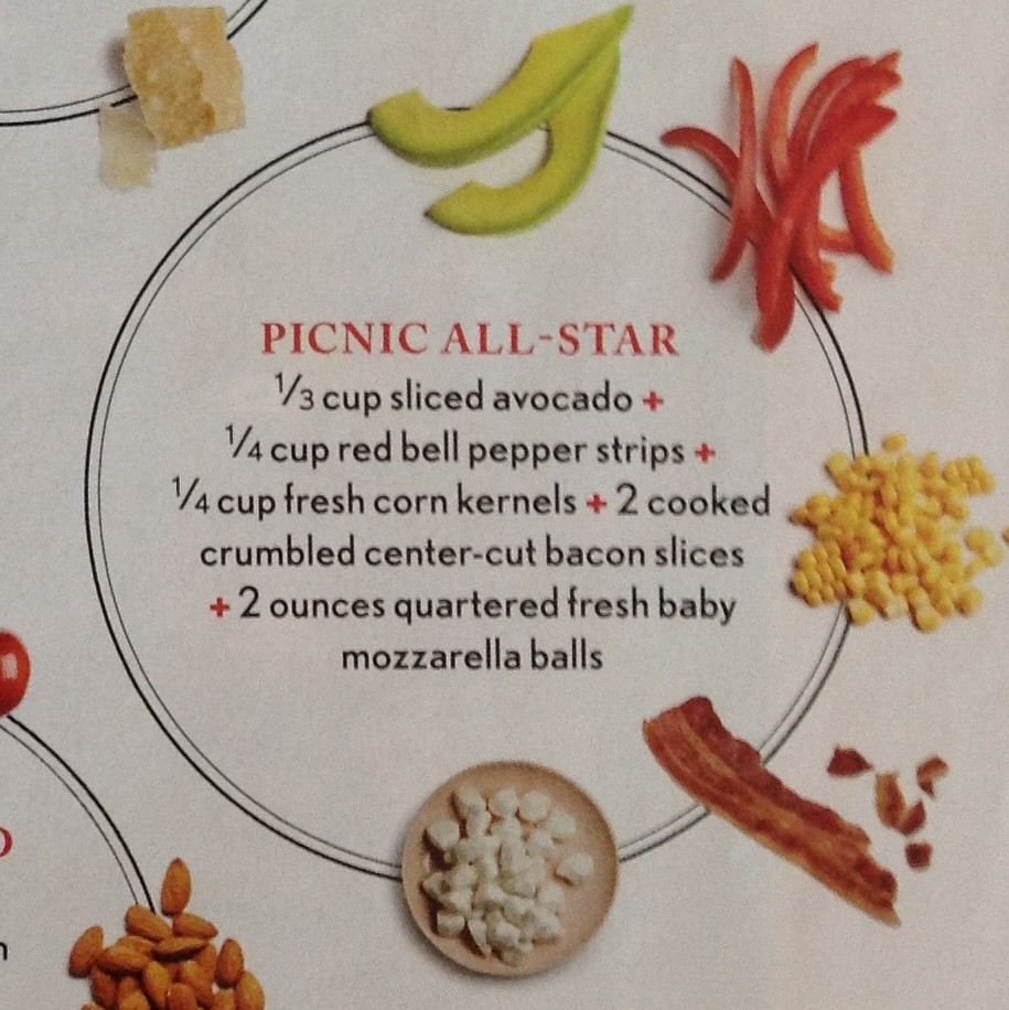 picnic all star